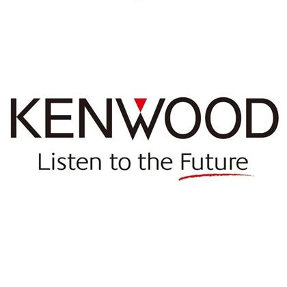 Picture for manufacturer KENWOOD