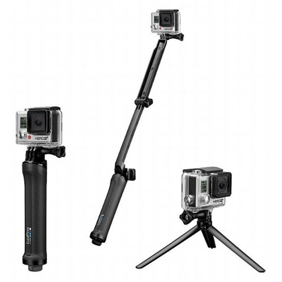 Picture of GoPro 3-Way