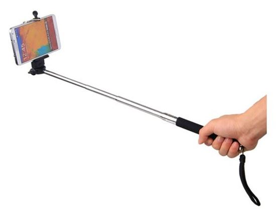 Picture of Essentialz Wireless Mobile Phone Monopod