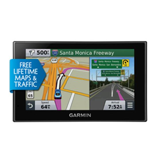 Action Country Garmin Nuvi 2789lmt Europe Auto Drive 12 Atokes
