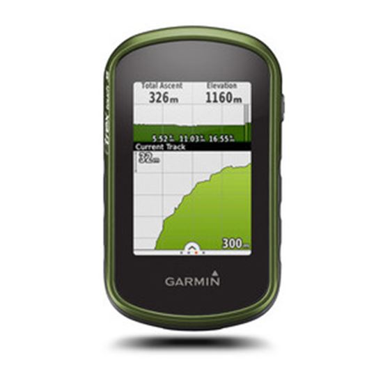 Picture of Garmin eTrex Touch 35 TopoDrive - 12 interest free installments