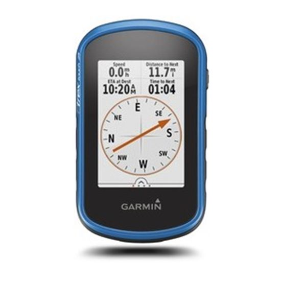 Picture of Garmin eTrex Touch 25 TopoDrive - 12 άτοκες δόσεις