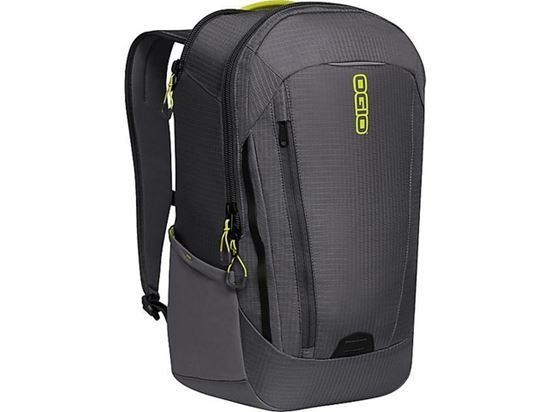 Picture of Ogio Apollo Pack Black/Acid - 3 interest free installments