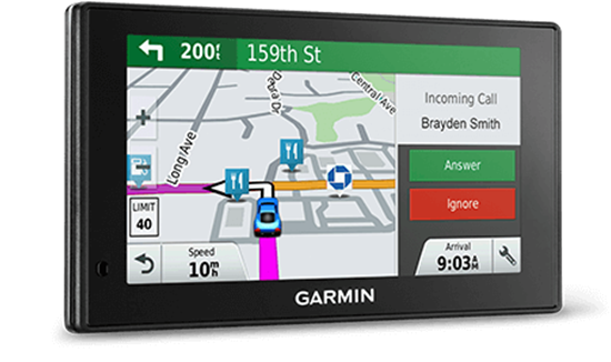 Garmin DriveSmart 60 Auto Drive Hellas - 12 interest free installments