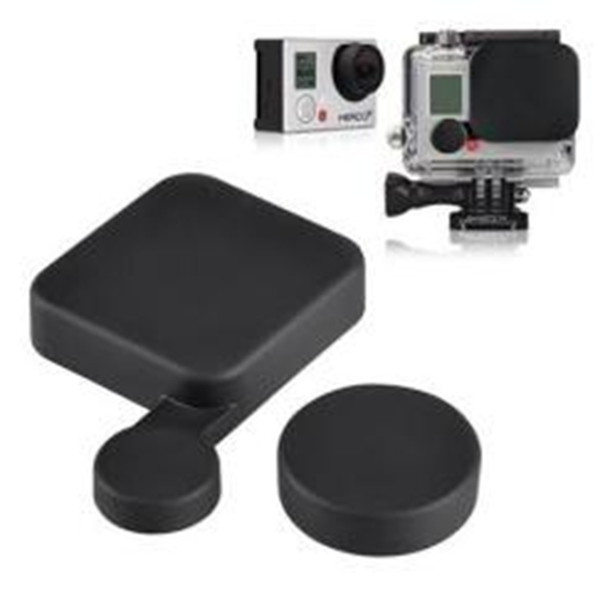 Picture of Neopine Protective Covers for Gopro Hero 3/3+/4 (17013006)