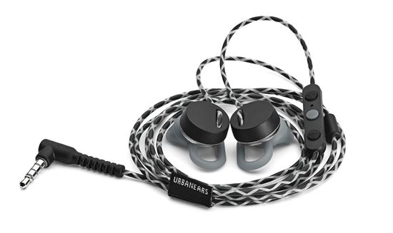 Picture of Urbanears Reimers Black Belt for iPhone/iPad