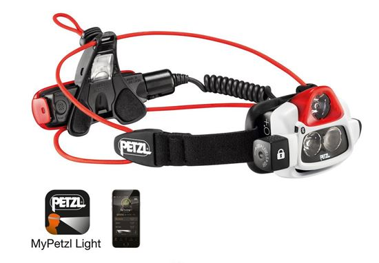Picture of Petzl  Nao+ - 12 interest free installments
