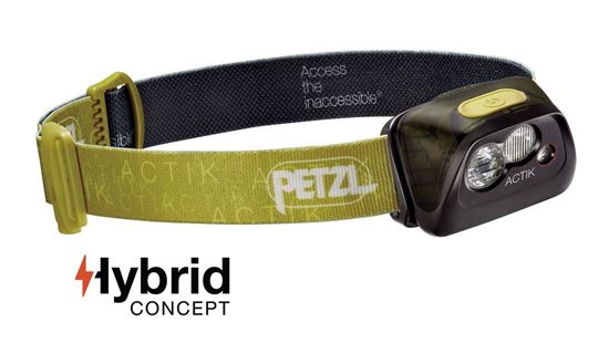 Picture of Petzl Actik Green