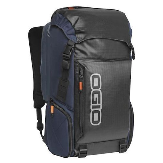 Picture of Ogio Throttle Pack Blue - 6 άτοκες δόσεις