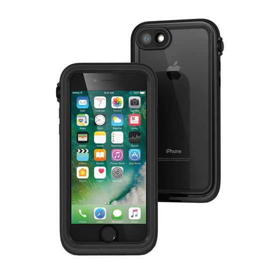 Picture of Catalyst Stealth Black Case for iPhone 8/7