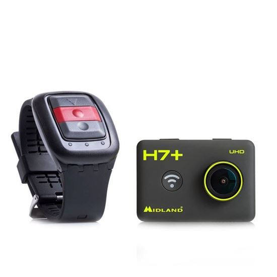 Picture of Midland H7+ with Remote Control - 12 interest free installments