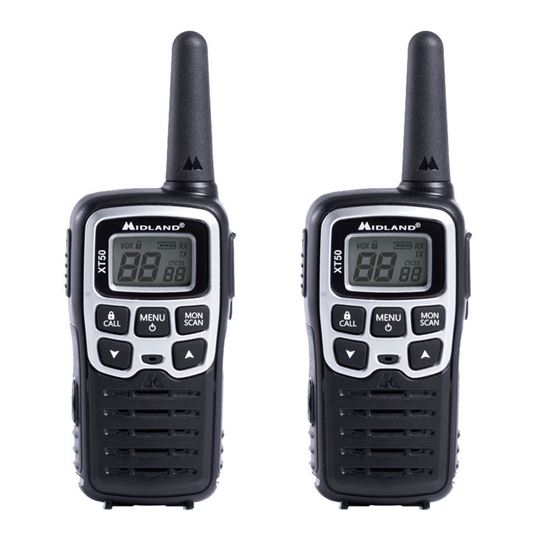 Picture of Midland XT50  +  2x hands free  - 6 interest free installments