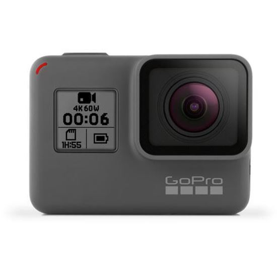 Picture of GoPro HERO6 Black Edition- 12 interest free installments