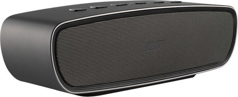 Action Country Jam Heavy Metal Bluetooth Stereo Speaker