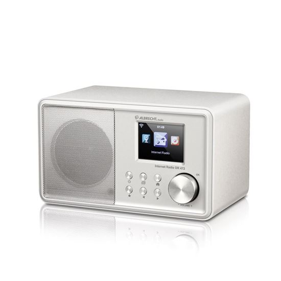 Picture of Albrecht DR 472 Internet Radio - 3 interest free installments