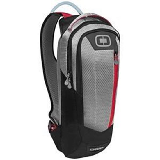 Picture of Ogio Atlas 100 Hydration Pack Chrome - 3 interest free installments