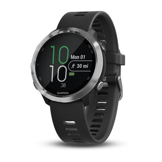 Picture of Garmin Forerunner 645 With Black Colored Band - 12 άτοκες δόσεις