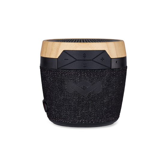 Picture of Marley Chant Mini Signature Black Bluetooth Speaker