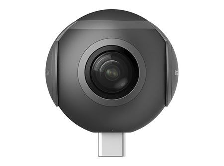 Picture for category 360 Cameras