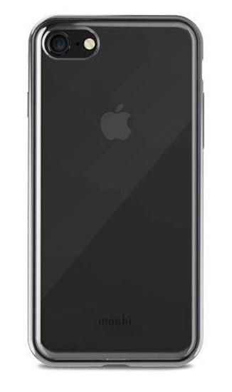 Picture of Moshi Vitros Raven Black Case for iPhone 8/7