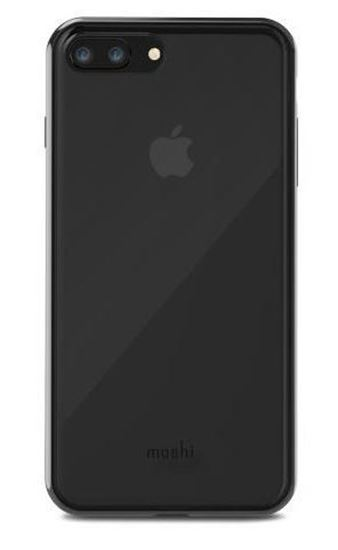 Picture of Moshi Vitros Raven Black Case for iPhone 8/7 Plus