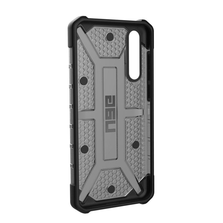 sale retailer 561e7 edd2e UAG Plasma Ash Case for Huawei P20 Pro