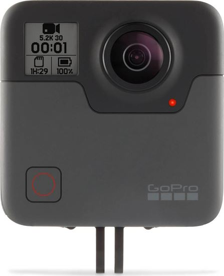 Picture of Gopro Fusion - 12 interest free installments