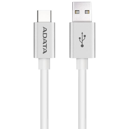 Picture of Adata  USB-C Cable to USB-A 2.0 male 1m
