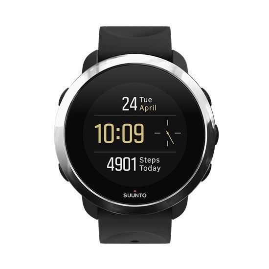 Picture of Suunto 3 Fitness Black - 18 interest free installments