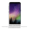 Picture of ZAGG InvisibleShield Glass Curve Elite for Galaxy S9+