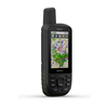 Picture of Garmin GPSMAP 66st TopoActive Europe & TopoDrive & BirdsEye  - 12 interest free installments