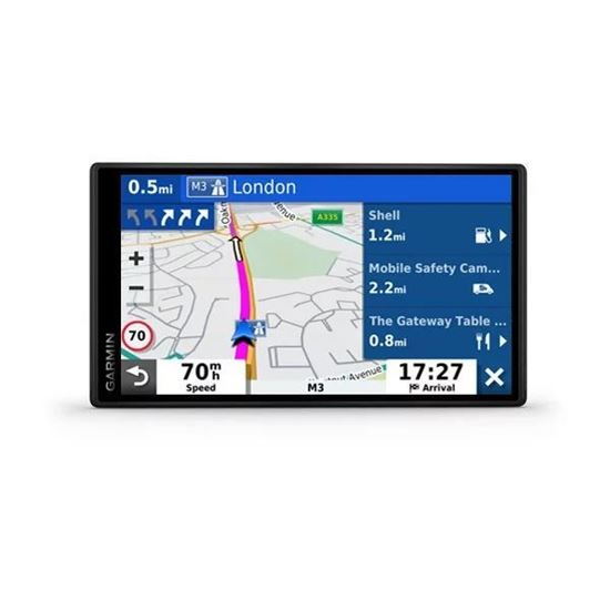 Picture of Garmin DriveSmart 55 MT-S Europe - 12 άτοκες δόσεις
