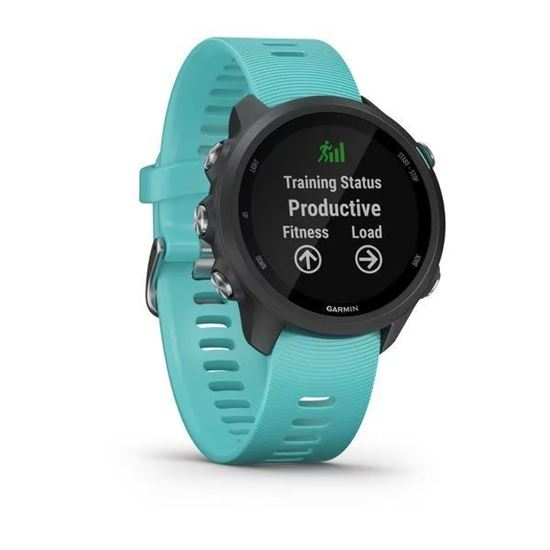 ee94a841d Action Country-Garmin Forerunner 245 Music Aqua - 12 άτοκες δόσεις