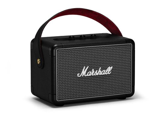 Picture of Marshall Kilburn II Black Bluetooth Speaker - 6 interest free installments