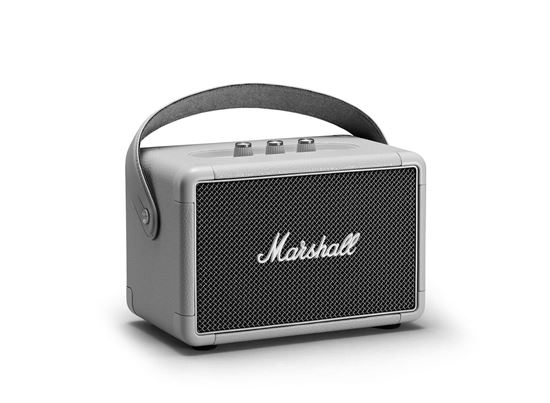 Picture of Marshall Kilburn II Grey Bluetooth Speaker - 12 άτοκες δόσεις