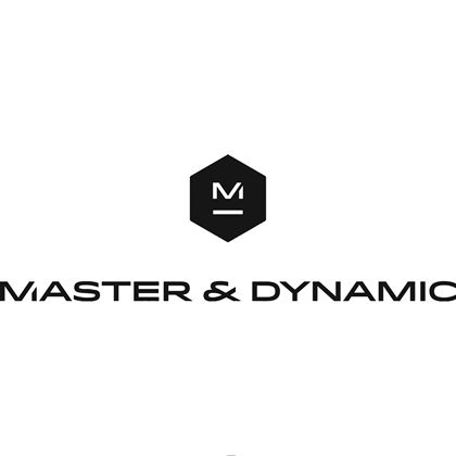 Picture for manufacturer MASTER & DYNAMIC