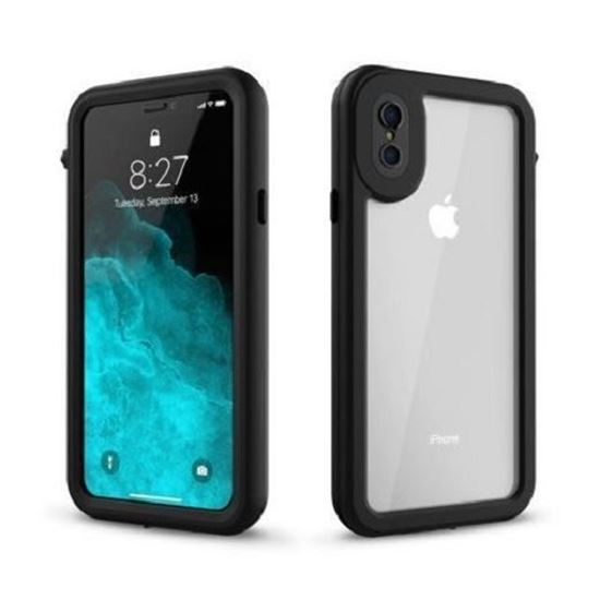 Picture of Hitcase Splash Black for iPhone X/Xs