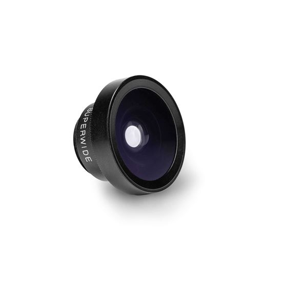 Picture of Hitcase TrueLUX Superwide Lens