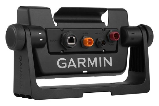 Picture of Garmin Bail Mount with Quick Release Cable (12-pin) for echoMAP CHIRP 7x/9x sv