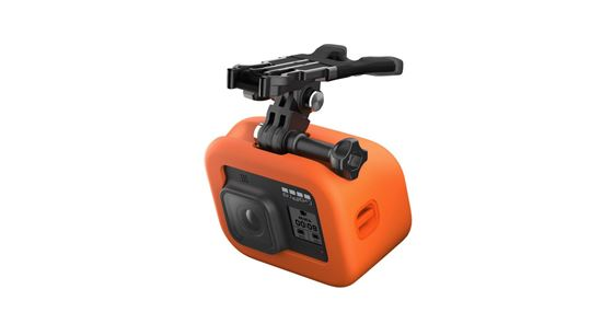 Picture of GoPro Bite Mount + Floaty for Hero8 Black