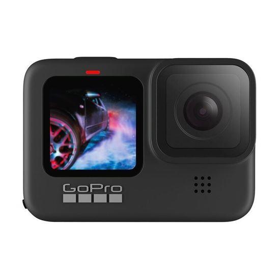 Picture of GoPro HERO9 Black - 12 άτοκες δόσεις
