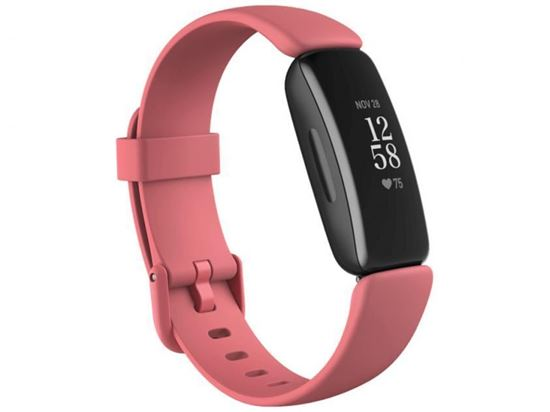 Picture of Fitbit Inspire 2 Desert Rose - 12 interest free installments