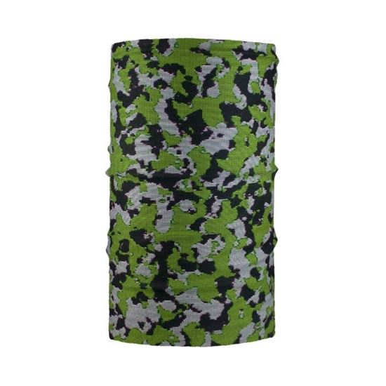 Picture of WDX Wind Digital Camo Green