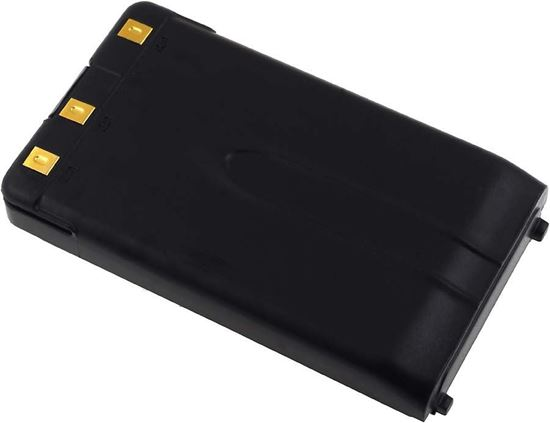 Picture of Aria PB-43H Battery 7,2V 1300mAh