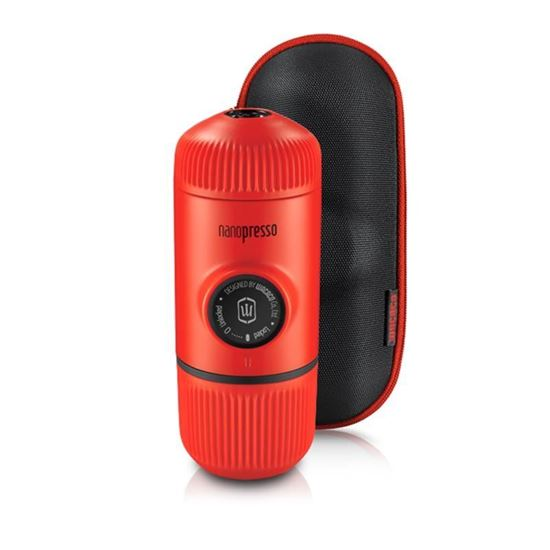 Picture of Wacaco Nanopresso Elements Red