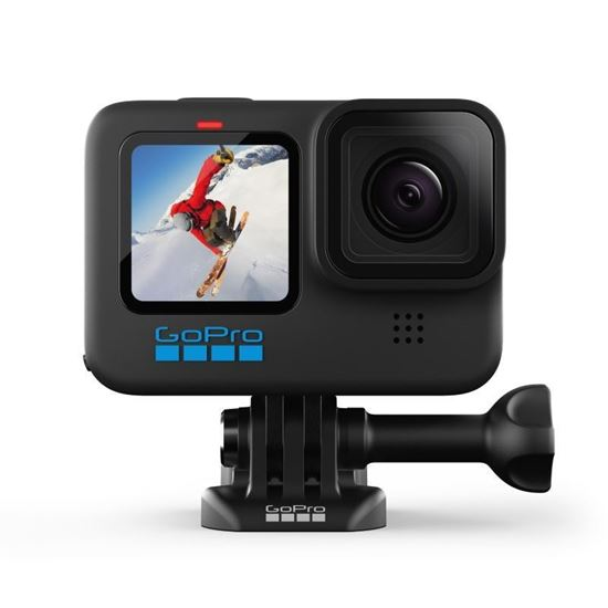 Picture of GoPro HERO10 Black - 12 interest free installments